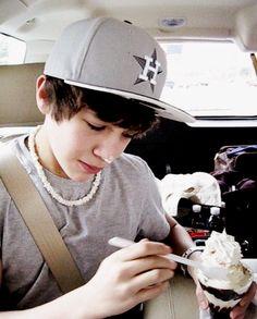 Austin ♥ - austin-mahone Photo