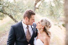 Michelle + Reynhardt | Wedding at Kronenburg Estate, Wellington, South Africa www.marlikoen.com