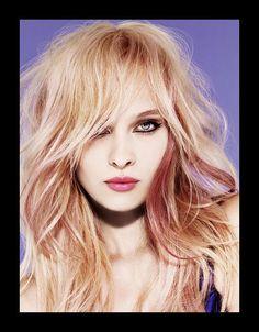 TENDANCE COIFFURE 2013 | Plus de 1200 Photos et modèles de coiffure mode