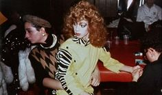 """""""I want to take voguing not to just Paris is burning, but I want to take it to the real Paris."""" Paris is Burning (Jennie Livingston, Paris Is Burning, Corpus, Club Kids, Rupaul, Documentary Film, Film Festival, Documentaries, Ronald Mcdonald, Actresses"""
