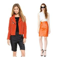 The redeeming factor of summer, sadly, not being endless? New seasons require a different wardrobe,