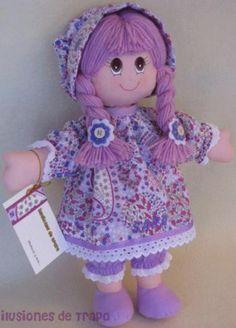 muñeca de trapo - Pesquisa Google