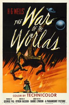 The War of the Worlds / 1953