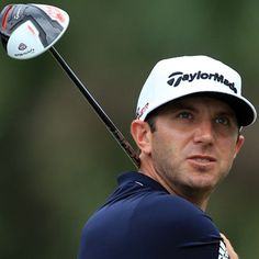 Dustin Johnson 2015 Driver | Nikki-B Golf Reviews TaylorMade R15 and Aeroburner Drivers |