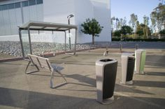 BMW designs furniture collection for public urban transport   t722