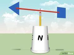 Imagen titulada Make a Wind Vane Step 9