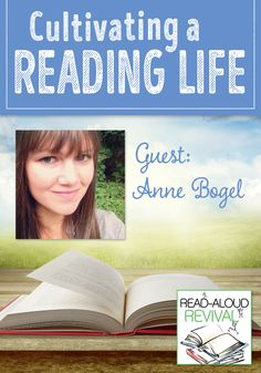 Cultivate a Reading Life with Anne Bogel of Modern Mrs. Darcy - episode where they discuss a lot of fun fantasy and kid reading aloud books.