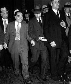 1920 italian mafia | ... , leaving court in New York in 1936, was deported to Italy in 1946