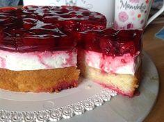 VÍKENDOVÉ PEČENÍ: tvaroh Cheesecakes, Raspberry, Food And Drink, Cupcakes, Recipes, Blog, Design, Cupcake, Rezepte