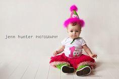 15 adorable 1st birthday smash cake outfits | #BabyCenterBlog