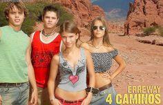 Erreway 4 caminos