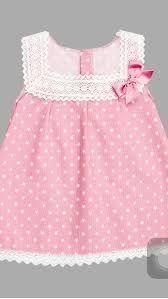 Resultado de imagem para vestidos de niñas 2 años pinterest