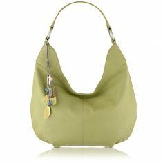 Johnston,Medium Shoulder Bag