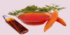 ΚΑΡΟΤΕΛΑΙΟ: ΕΙΝΑΙ ΙΔΑΝΙΚΟ ΓΙΑ ΩΡΙΜΕΣ ΕΠΙΔΕΡΜΙΔΕΣ ΑΛΛΑ ΚΑΙ ΤΑΛΑΙΠΩΡΗΜΕΝΑ ΜΑΛΛΙΑ - ΣΥΝΤΑΓΗ Alternative Treatments, Natural Treatments, Natural Remedies, Homemade Beauty, Diy Beauty, Beauty Hacks, Essential Oil Carrier Oils, Holistic Approach To Health, Beauty Elixir