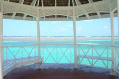 View from the gazebo - Jamaica, Sandals Royal Caribbean