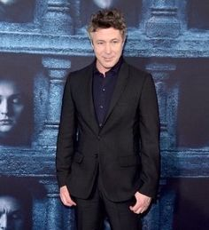 Aidan Gillen, Game of Thrones season six premiere