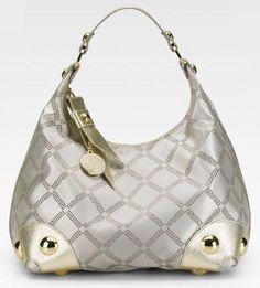 d08ec24eae Versace Jacquard Hobo (a favourite repin of VIP Fashion Australia -  providing a portal to · Designer Handbags OnlineWholesale ...