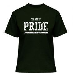 Colstrip High School - Colstrip, MT | Women's T-Shirts Start at $20.97