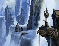 magic the gathering guildpact island - Buscar con Google