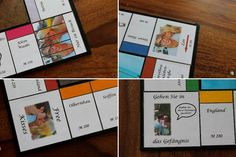 DIY Monopoly (Lovopoly)
