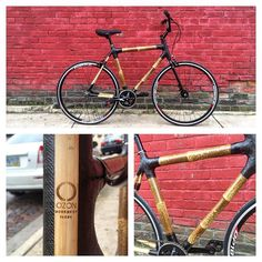 Nevin's singlespeed in Cincinnati Ohio #ozoncyclery