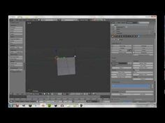 Blender Quick Tips: Cloth Pinning - YouTube