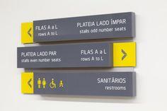 Sinalização criativa. #aneopressfaz .   Veja mais em www.neopress.com.br