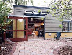 Inspiration Gallery: Barn Style Doors