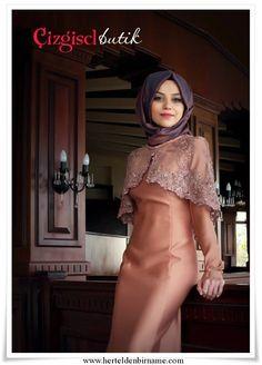 Çizgisel-Butik-somon-abiye-elbise.jpg (600×836)