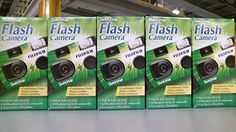 Amazon.com : Fujifilm QuickSnap 400 Speed Single Use Camera with Flash (5-Pack) : Camera & Photo