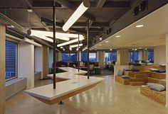 Varonis Offices - Phase 2 - New York City - Office Snapshots