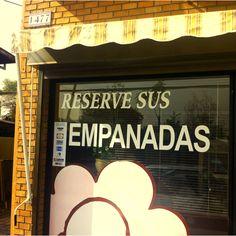 Empanadas...mentales