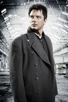 Captain Jack Harkness (Torchwood)