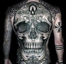 Afbeeldingsresultaat voor tattoos grote