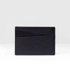 The Card Case Wallet - Everlane