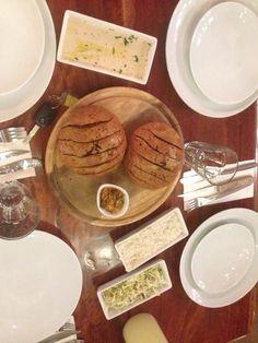 Dinner in a Kibbutz Israel Trip, Israel Travel, Dinner, Breakfast, Food, Dining, Morning Coffee, Food Dinners, Essen