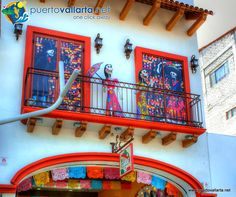 puerto-vallarta-malecon-fiesta-mexicana.jpg (1024×858)