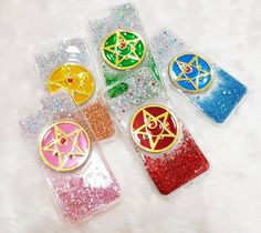 Sailor Moon case for iPhone/Samsung/iPhone X/XS/XS Max/XR/Galaxy S8/S8Plus/S9/S9plus/Note 8/Note 9/S