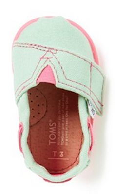 The cutest little TOMS for baby girls! @Nordstrom http://rstyle.me/n/jmekvnyg6