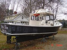 1996 29' Webbers Cove - The Hull Truth - Boating and Fishing Forum