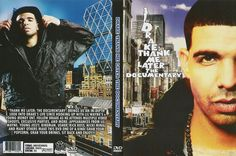 DRAKE Thank Me Later Documentary & Music Videos Concert Footage DVD