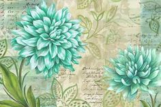 Turquoise.Dahlia.-.03.of.09.-.Elena.Vladykina