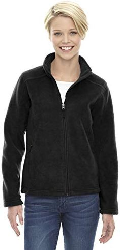 Black Large LOLE Womens Daylight Jacket