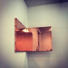 #Waleadbeshty playing #jamesturrell James Turrell, Wall Lights, Sculpture, Instagram Posts, Home Decor, Art, Art Background, Appliques, Decoration Home