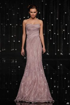I think Jean Fares might beat out Elie Saab for my favorite designer ever. GORGEOUS.