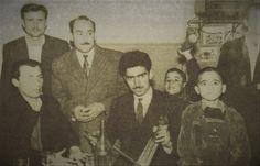 Santeos: Καλαμαριά : Στη διάρκεια της Γερμανικής κατοχής