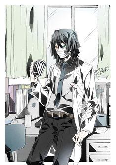 【※キメ学】 マシュマロで私の描くキメ学伊黒さん見たいと貰ったのでただの妄想でお届けします Demon Slayer, Slayer Anime, Anime Demon, Manga Anime, Sai Naruto, 7 Sins, Demon Hunter, Dark Anime, Manga Reader
