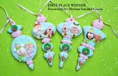 incredible decorated cookies - Google Search