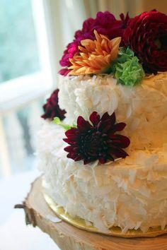 Vegan cake!