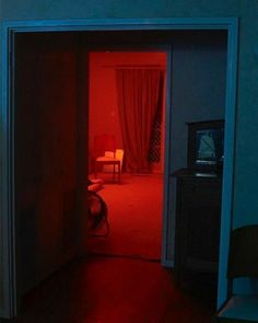 The dusky glow of the neon. Freezing warmth from beyond. Neon Noir, Neon Rouge, Neon Glow, Red Aesthetic, Night Aesthetic, Couple Aesthetic, Aesthetic Rooms, Aesthetic Fashion, Neon Lighting